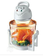 Flavorwave Turbo Halogen Oven -12L | Kitchen Appliances for sale in Lagos State, Mushin
