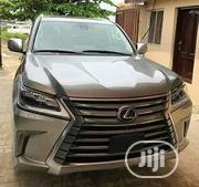 Upgrade Of Lexus Lx 570 010 To 2019 | Automotive Services for sale in Lagos State, Mushin