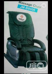 Standard Deluxe Massage Chair | Massagers for sale in Akwa Ibom State, Uyo