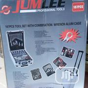 187pics Set Of Combination Tools Box | Hand Tools for sale in Lagos State, Amuwo-Odofin