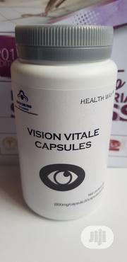 Get Rid of Eye Problems Permanently With Norland Vision Vitale Capsule   Vitamins & Supplements for sale in Abuja (FCT) State, Dei-Dei