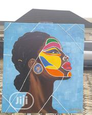 Painting➡The Eve Gene   Arts & Crafts for sale in Abia State, Aba North
