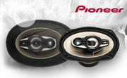 Pioneer Back Car Speakers | Vehicle Parts & Accessories for sale in Lagos State, Ojo