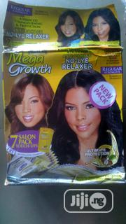 Mega Growth Relaxer   Hair Beauty for sale in Delta State, Sapele