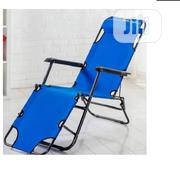 Foldable Lounge, Garden , Camp Chair | Camping Gear for sale in Lagos State, Lagos Island