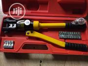 Hydraulic Cable Lugger | Hand Tools for sale in Lagos State, Ikeja