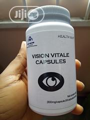 Correct Your Eye Sight With Norland Vision Vitale Herbal Capsules   Vitamins & Supplements for sale in Abuja (FCT) State, Apo District