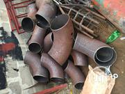 Mild Steel Elbow   Manufacturing Materials & Tools for sale in Lagos State, Alimosho