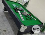 Brand New 8 Fit Snooker Table | Sports Equipment for sale in Enugu State, Nsukka