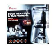 Paloma Yam Pounder Food Processor Grinder-1000w | Kitchen Appliances for sale in Lagos State, Mushin