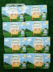 Heinz Fruit Pot 4m+   Baby & Child Care for sale in Lagos State, Lekki Phase 1