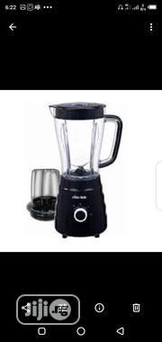 Rite_tek Blender BL_250 | Kitchen Appliances for sale in Abuja (FCT) State, Wuse