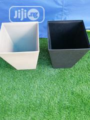 Quality White Flower Pots/Planter For Sale | Garden for sale in Kwara State, Edu