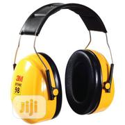 Ear Muff Industrial Sound Protector | Safety Equipment for sale in Lagos State, Ikeja