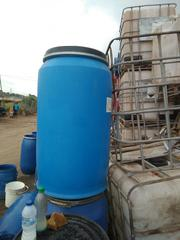 250 Litres Drum | Manufacturing Materials & Tools for sale in Lagos State, Ifako-Ijaiye
