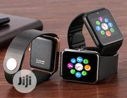 Smart Watch GT08 Sim & Mcard Enabled | Smart Watches & Trackers for sale in Lagos State, Ikeja