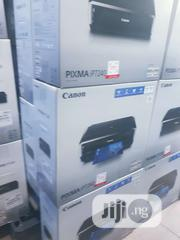 PIXMA IP7240 DVD/Plastic I.D Card Printer | Printers & Scanners for sale in Imo State, Owerri