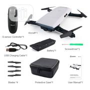 Eachine E56 Drone | Photo & Video Cameras for sale in Lagos State, Ikeja