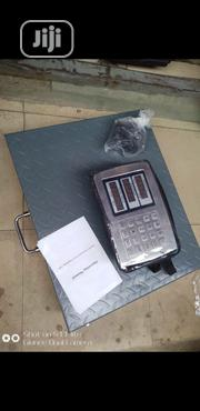 300/500kg Digital Wireless Weighing Scale   Store Equipment for sale in Abuja (FCT) State, Wuse