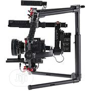 Dji Ronin-mx 3-axis Gimbal Stabilizer For Digital Camera | Accessories & Supplies for Electronics for sale in Abuja (FCT) State, Kuje