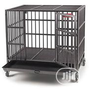 Cage Imported Cages For Security Dogs | Pet's Accessories for sale in Lagos State, Ikeja