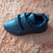 Black School Canvas   Children's Shoes for sale in Lagos State, Ikeja