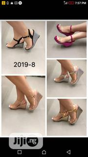 Trendy Female Wedge Sandal | Shoes for sale in Lagos State, Ikeja