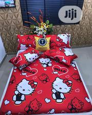 High Quality Bedsheet And Duvets At A Very Good Price | Home Accessories for sale in Abuja (FCT) State, Utako