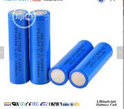18650 3.2V 1500mah Lithium Li-ion Li Ion Rechargeable Battery Cell | Electrical Equipment for sale in Lagos State, Ikeja