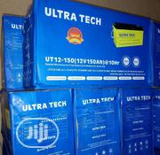 150ah,12v Ultra Tech Battery | Electrical Equipment for sale in Lagos State, Ojo