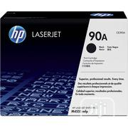 HP 90A Black Original Laserjet Toner Cartridge | Accessories & Supplies for Electronics for sale in Abuja (FCT) State, Wuse 2