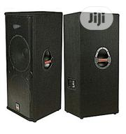 Wharfedale EVP-X215 Professional Double Loud Speaker - 2 Pieces 15"