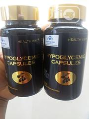 Hypoglycemic Capsules Permanen Cure for Diabetes and Other Sugar Level   Vitamins & Supplements for sale in Kano State, Nasarawa-Kano