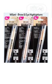 Milani Brow & Eye Highlighters | Makeup for sale in Lagos State, Ajah