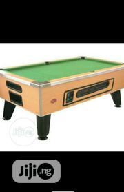 Brand New Trojan 7ft Marble Coins Snooker | Sports Equipment for sale in Abuja (FCT) State, Central Business Dis