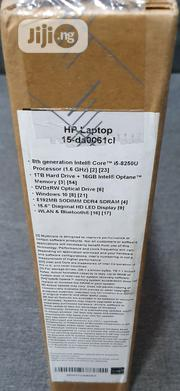 Hp 15 - Da00c1cl 1TB HDD Core i5 8GB RAM | Laptops & Computers for sale in Lagos State, Ikeja