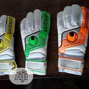 Professional Unilsports Keeper Glove | Sports Equipment for sale in Lagos State, Ikeja