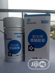 Norland Mebo GI Guaranteed and Approved to Cure Ulcer in 30 Days | Vitamins & Supplements for sale in Lagos State, Lekki Phase 2