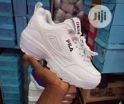 Trendy Fila Unisex Sneakers | Shoes for sale in Lagos State, Ikeja