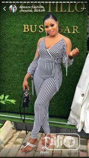 Lovely Jumpsuit For Lovely Ladies   Clothing for sale in Lagos State, Shomolu