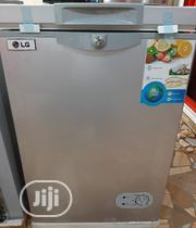 LG Chest Freezer Gc 150qs | Kitchen Appliances for sale in Kwara State, Ilorin East