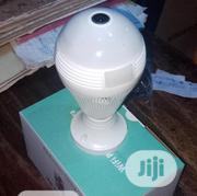 360 Panoramic Cctv Camera   Security & Surveillance for sale in Lagos State, Ojo