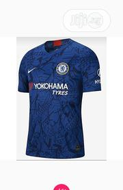 Fashion Chelsea Fc 2019/2020 Home JERSEY | Sports Equipment for sale in Lagos State, Amuwo-Odofin