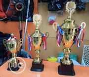 Different Sizes Of Trophy | Arts & Crafts for sale in Kaduna State, Makarfi