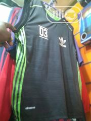 03 Adidas Armless | Clothing for sale in Kaduna State, Makarfi