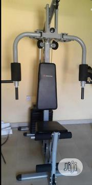 Quality One Station Home Gym | Sports Equipment for sale in Kaduna State, Makarfi