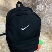 Nike Bagpack (Black) | Bags for sale in Lagos State, Lagos Island