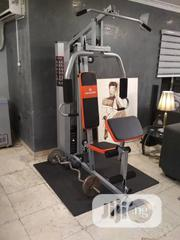 Brand New One Station Home Gym | Sports Equipment for sale in Abuja (FCT) State, Jabi