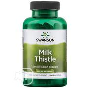 Swanson Milk Thistle   Vitamins & Supplements for sale in Lagos State, Yaba