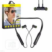 Awei G30 Neck Bluetooth   Headphones for sale in Lagos State, Ikeja